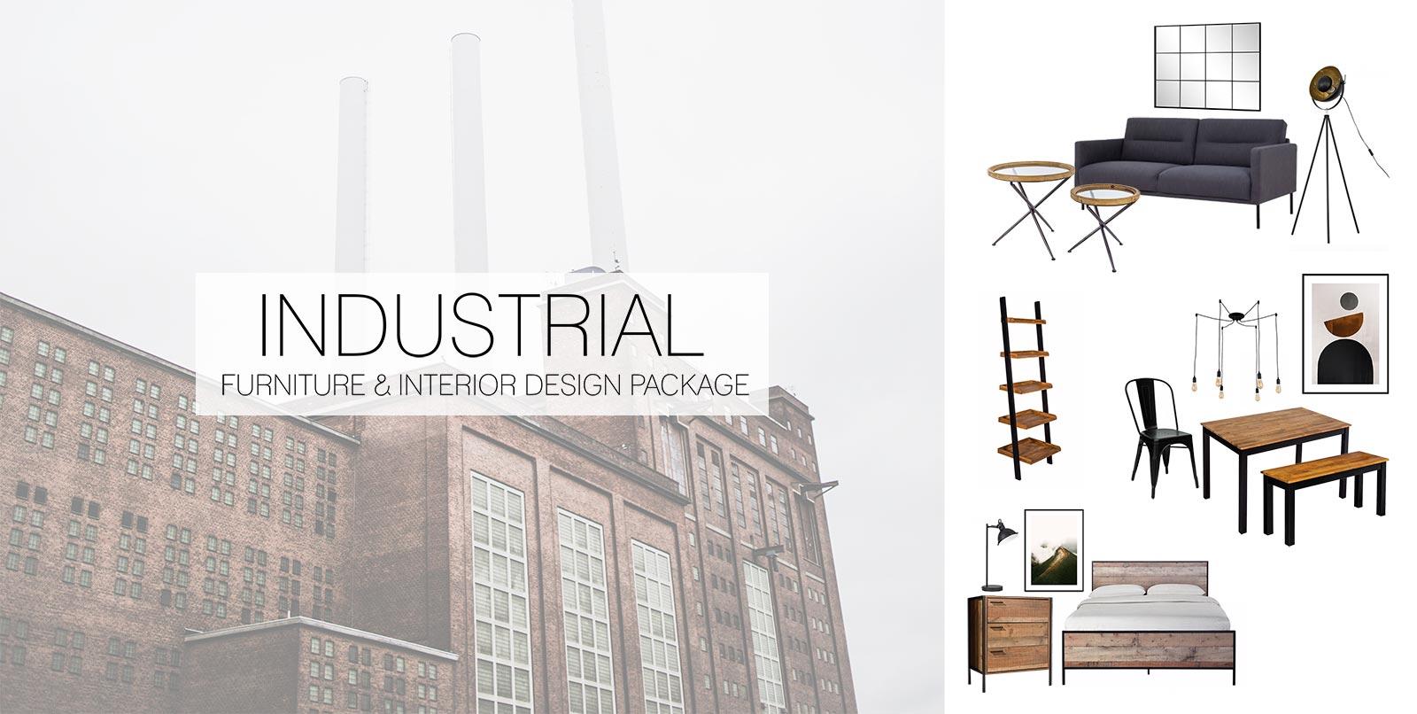 Industrial Furniture Park