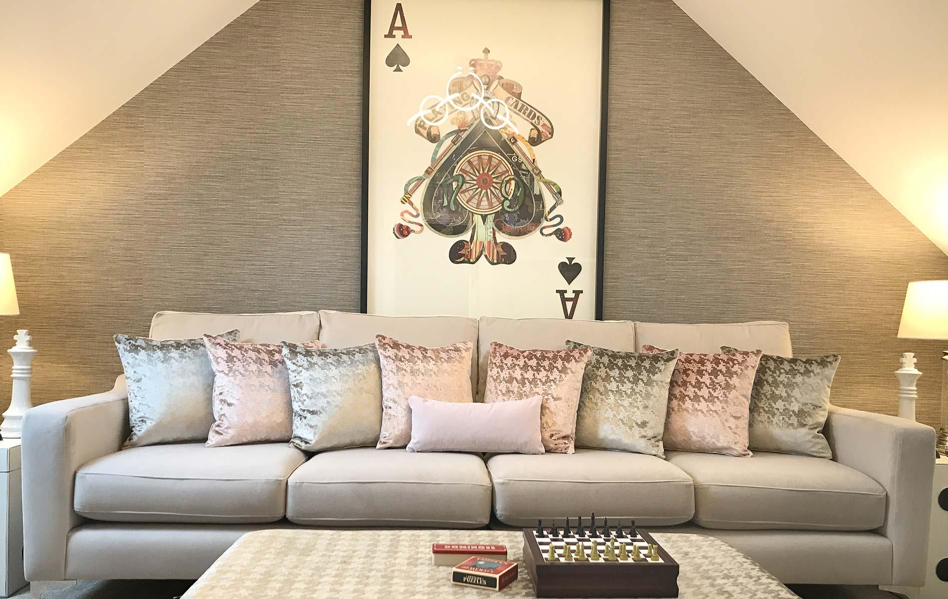 Elegant 3 Story Family Home
