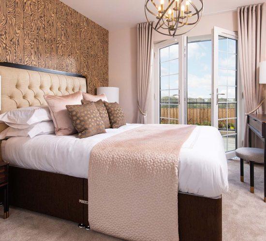 Elegant 3 Story Family Home by Interior Motives